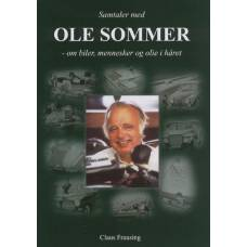 Ole Sommer